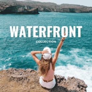 waterfront preset pack