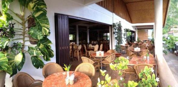 best restaurants in el nido
