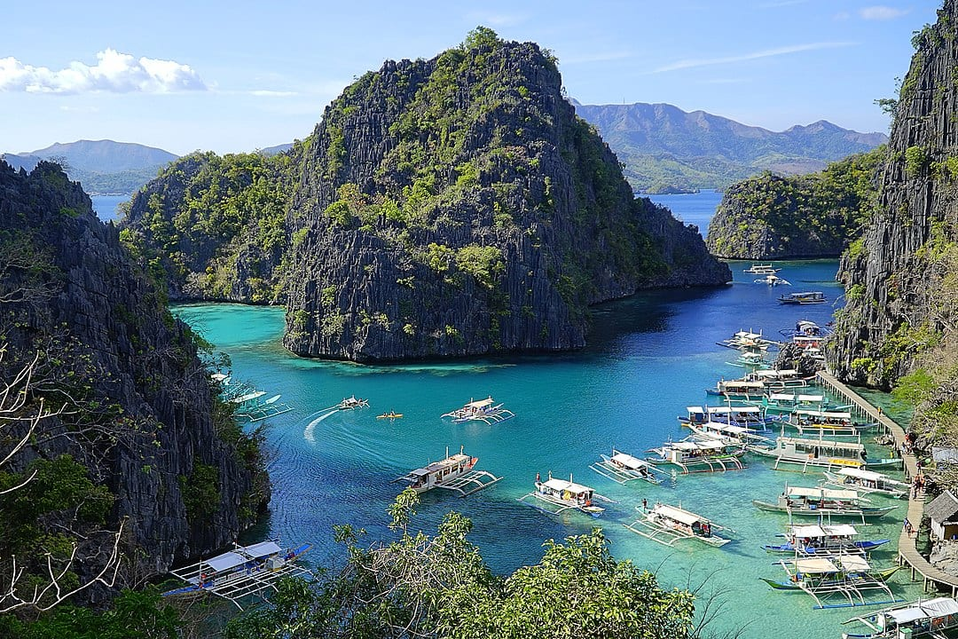 Coron travel guide what to see & do