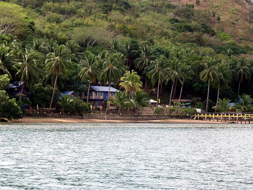 Coron travel guide accommodation