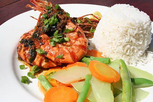 Cadlao restort & restaurant