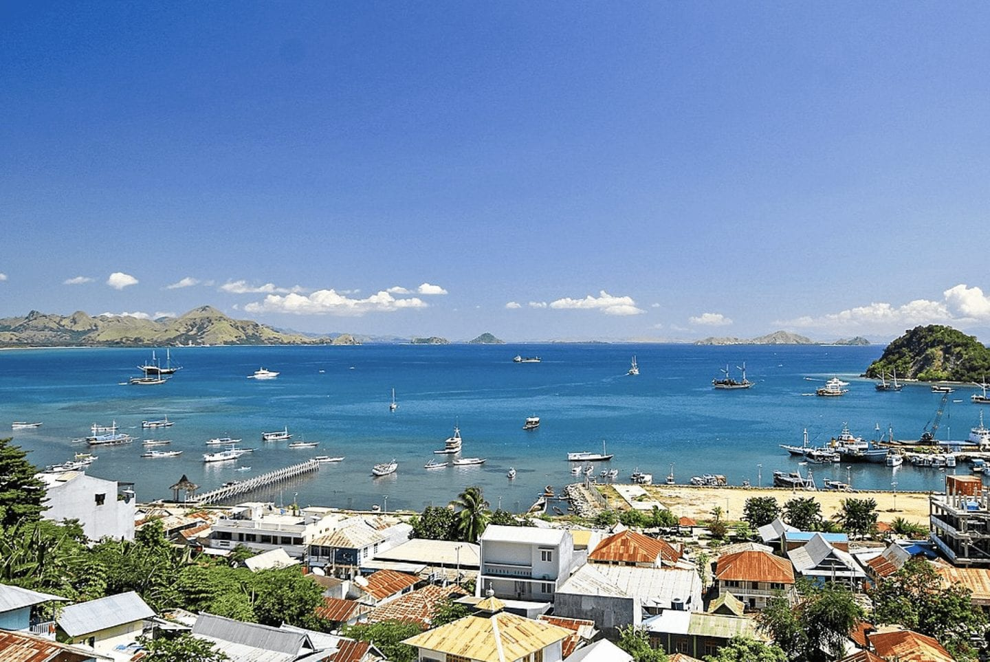 Labuan bajo travel guide