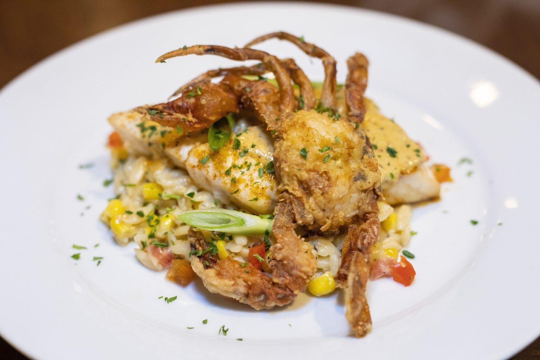 best restaurants in Panama City beach