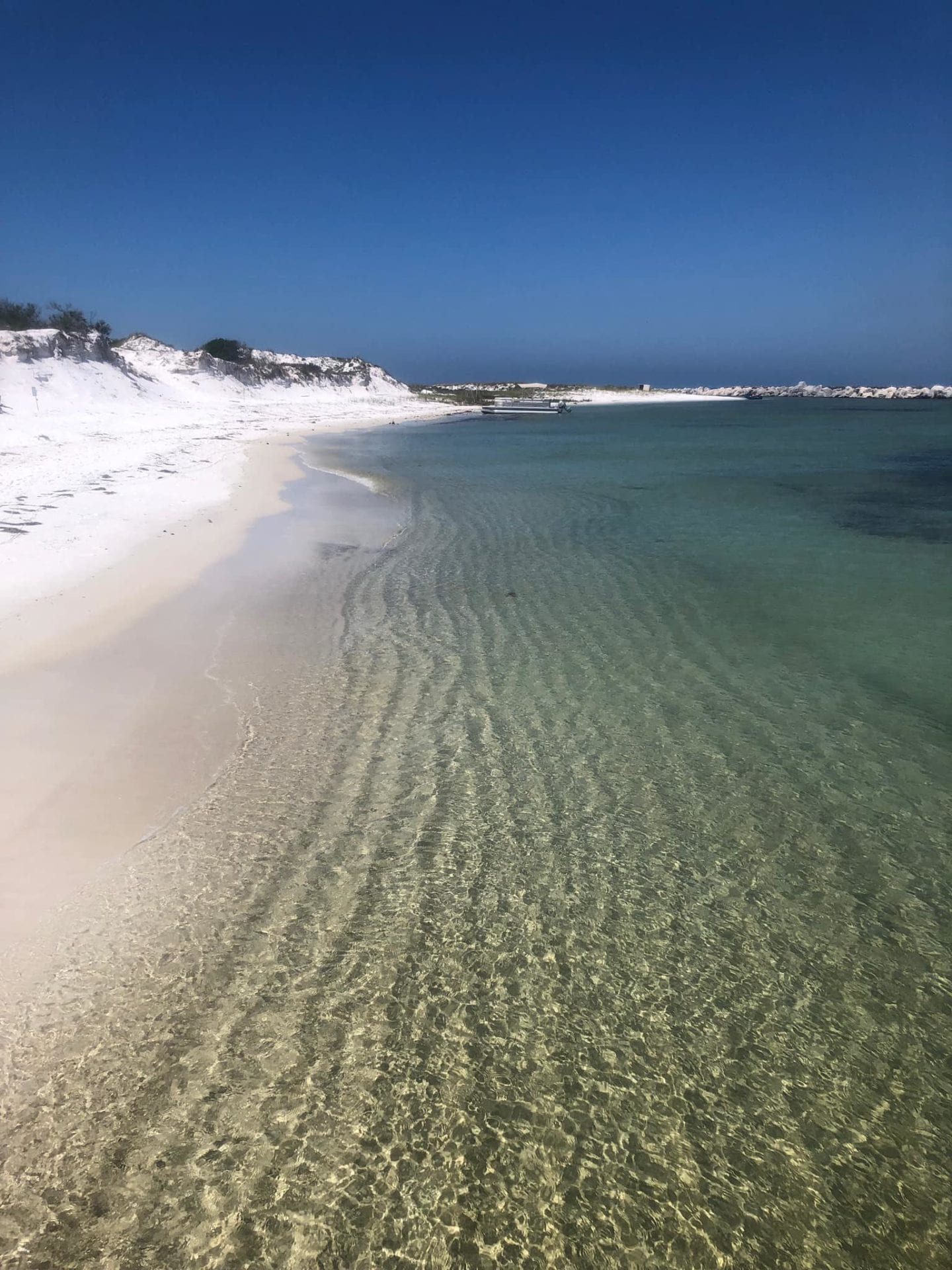 what to see & do in Panama City beach